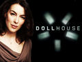 Adelle - dollhouse wallpaper