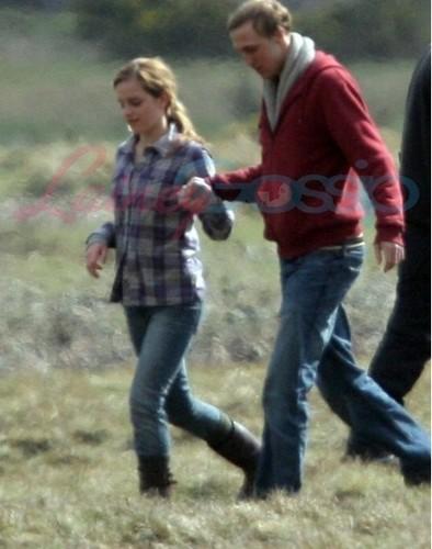 Emma&Her boyfriend,Jay Barrymore