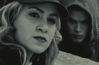 Emmett & Rosalie <3