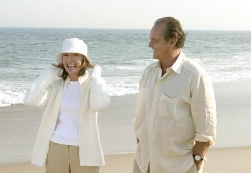 Erica&Harry - Diane Keaton&Jack Nicholson