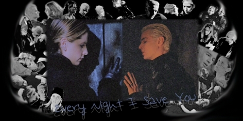 Every night i save u