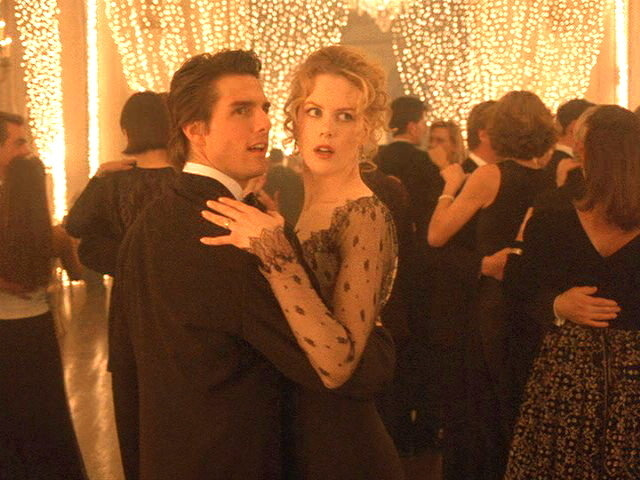 nicole kidman eyes wide shut full