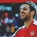 Fabregas - arsenal icon