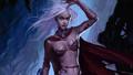 Fantasy Lethal Beauty - mystical-women screencap