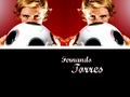 Fernando Torres karatasi la kupamba ukuta