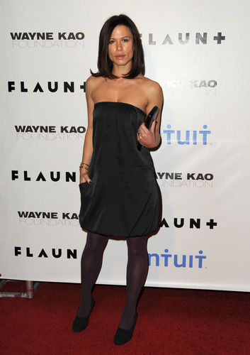 Flaunt Magazine's 10th Anniversary Party