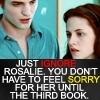 Funny Twilight Icons - twilight-series icon