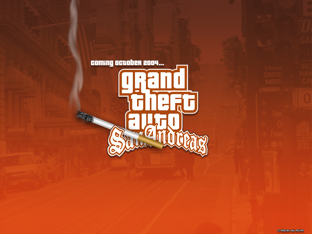 Grand Theft Auto Images Gta San Andreas Hd Wallpaper And Background Photos