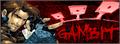 Gambit shabiki Art