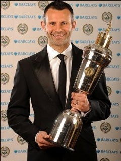 Giggs :)