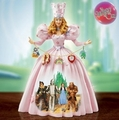 Glinda Statue - the-wizard-of-oz fan art