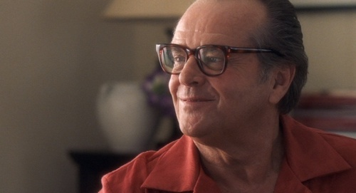 Harry Sanborn - Jack Nicholson - somethings-gotta-give Photo