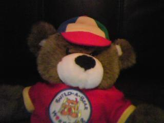 I have an ORIGINAL Bearemy bear!