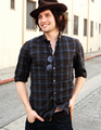 Inked Magazine - jackson-rathbone photo