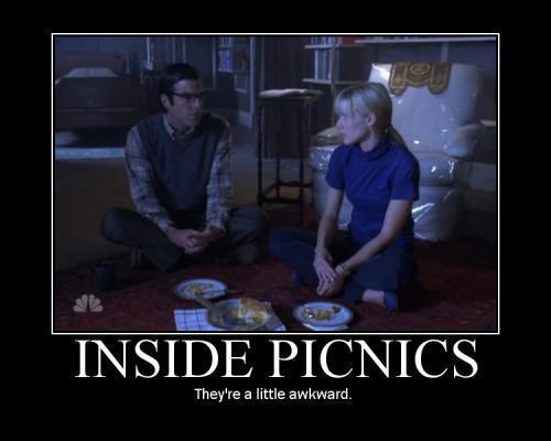 Inside Picnics