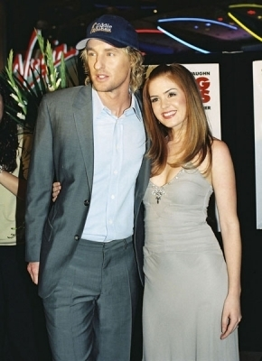Isla and Owen