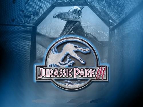 Jurassic Park fond d'écran titled JP fond d'écran