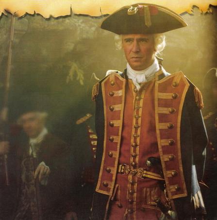 James Norrington
