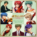 Japanese classical music anime - classical-music photo