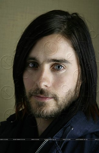 Jared Leto wallpaper containing a portrait called Jared Leto