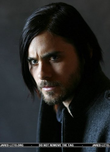 Jared Leto hình nền probably with a portrait entitled Jared Leto