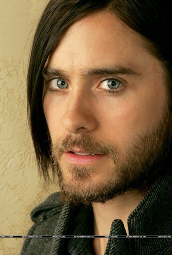 Jared Leto wallpaper probably containing a portrait titled Jared Leto