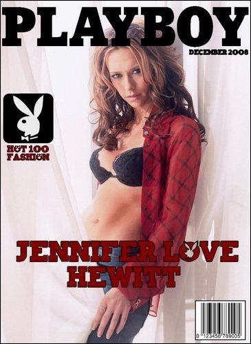"""Jenn - """"Playboy"""""""