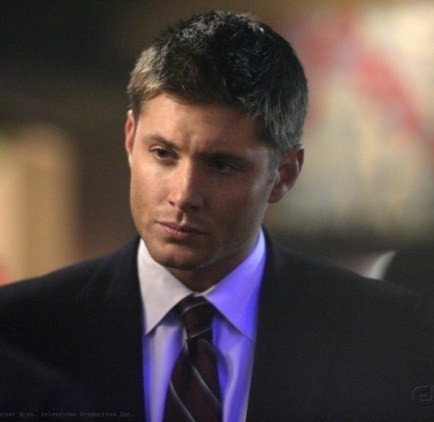 Brother Jensen Ackles ...