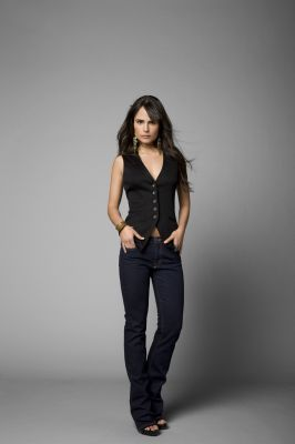Jordana Brewster- Fast & Furious Photoshoot
