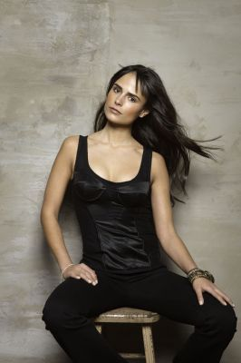 Jordana Brewster- Fast & Furious Photoshoot