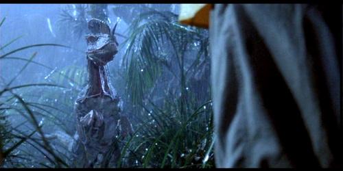 Jurassic Park Trilogy foto-foto