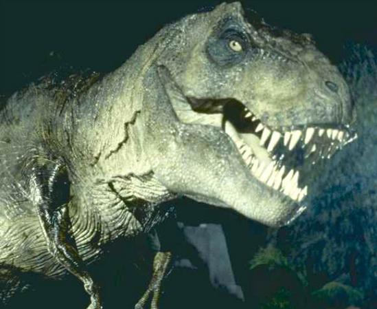 Jurassic Park Trilogy Photos