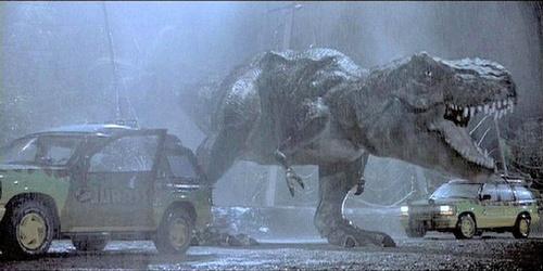 Jurassic Park Trilogy 照片