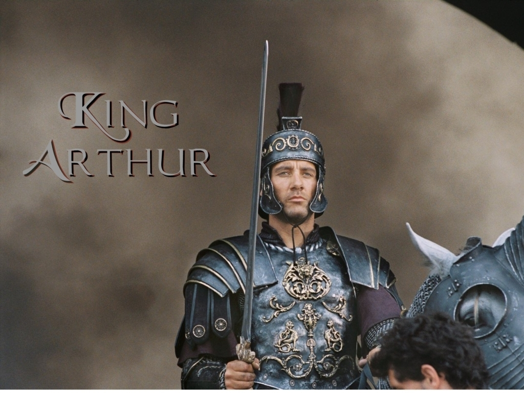 <b>King Arthur</b> Wallpaper - <b>King Arthur</b> Wallpaper (5830426) - Fanpop
