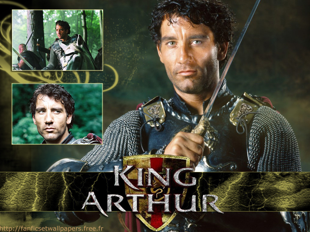 King arthur movie download
