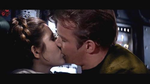 Kirk&Leia