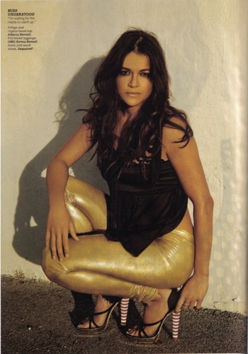 Latina Magazine, May 2009