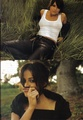 Latina Magazine, May 2009 - michelle-rodriguez photo