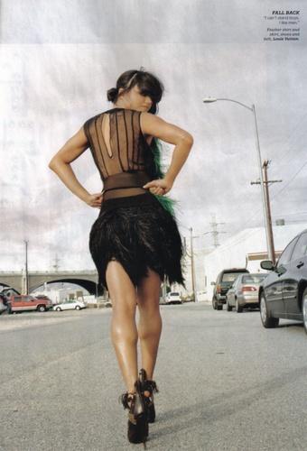 Latina Magazine, May 2009