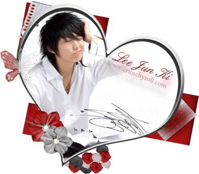Lee <3