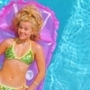 Legally Blonde Foto with a bikini titled Legally Blonde