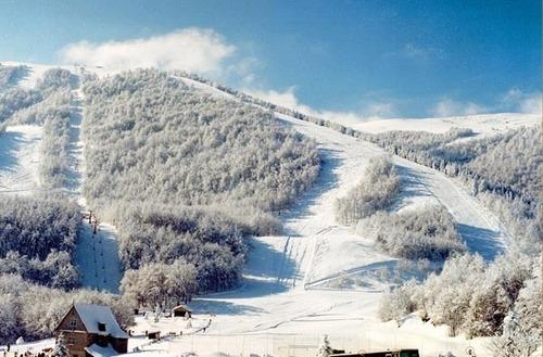 Like ski