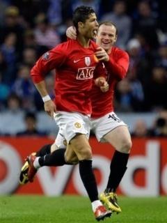 Man Utd <3
