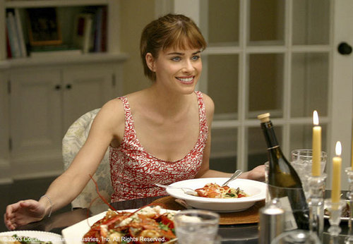 Marin - Amanda Peet - somethings-gotta-give Photo