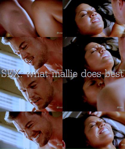 Mark & Callie