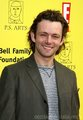 Michael Sheen at PS Arts 'Express Yourself' Benefit
