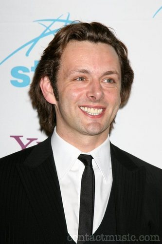 Michael Sheen at The Hollywood Film Festival