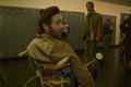 Michael Sheen in Music Within