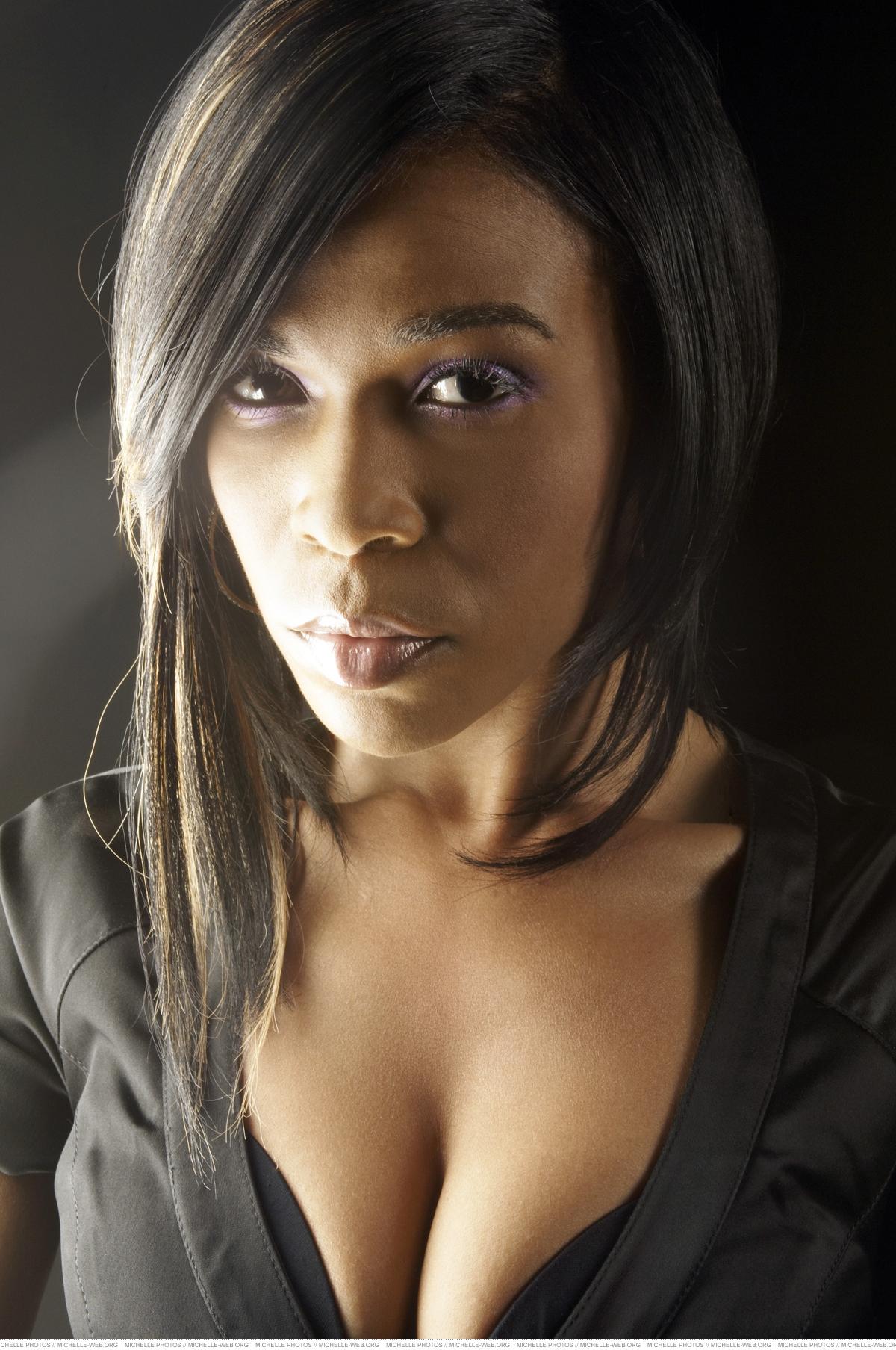 Michelle Williams (sin... Michelle Williams Singer