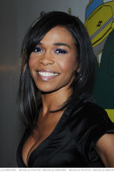 Michelle Williams (sin... Michelle Williams